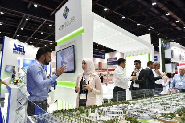 Intersolar Middle East 2016 - 09