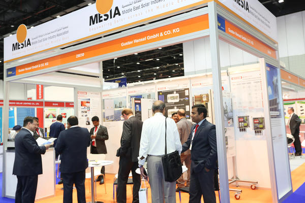 Intersolar Middle East 2016 - 20