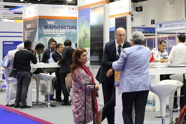 Intersolar Middle East 2016 - 30