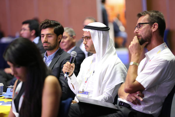 Intersolar Middle East 2016 - 12