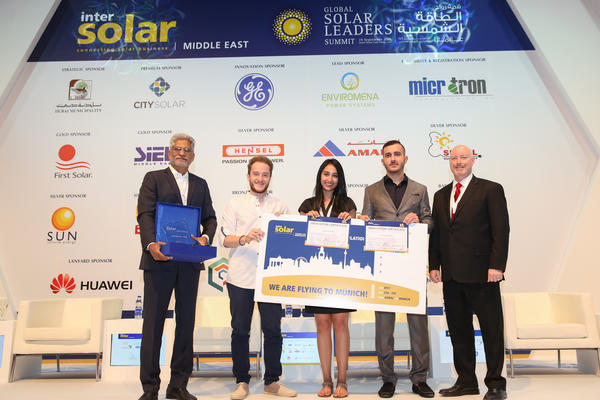 Intersolar Middle East 2016 - 25