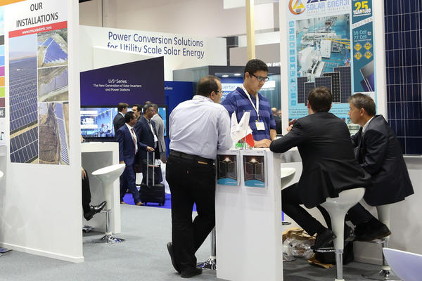 Intersolar Middle East 2016 - 23